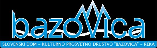 """Slovenski dom - Kulturno prosvetno društvo """"Bazovica"""""""
